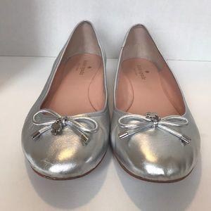 PreLoved Kate Spade Ballet Flats 9.5
